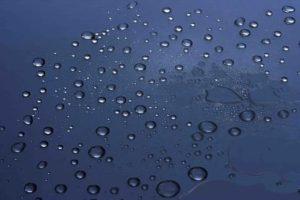 фотопечать вода